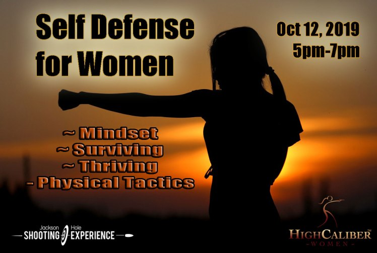 self defense for women wyoming, Personal Protection for Women Classes