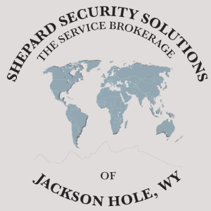 Jackson Hole Security Consultant