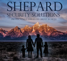 Jackson Hole Security solutions by Shepard